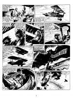 Treasury British Comics Shop : Black Max: Volume 1
