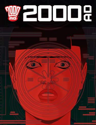 2017 Complete 2000 AD Prog Collection
