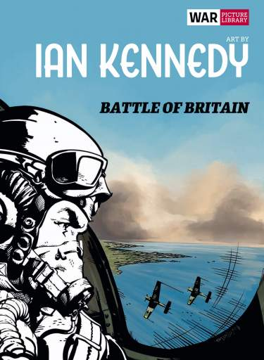 War Picture Library: Battle of Britain WEBSHOP EXCLUSIVE HARDCOVER