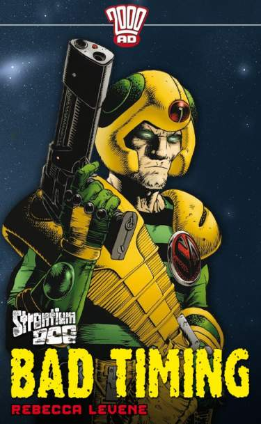 Strontium Dog: Bad Timing