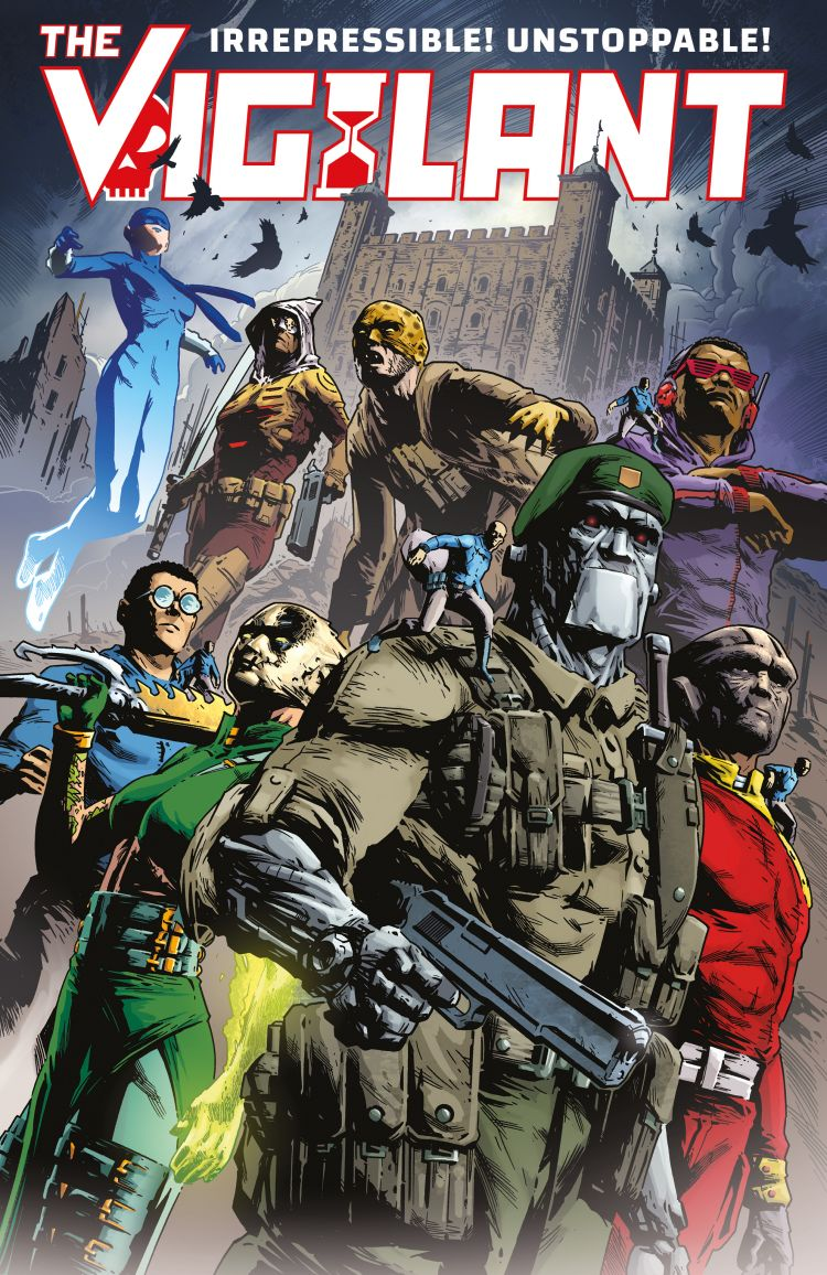 The Vigilant