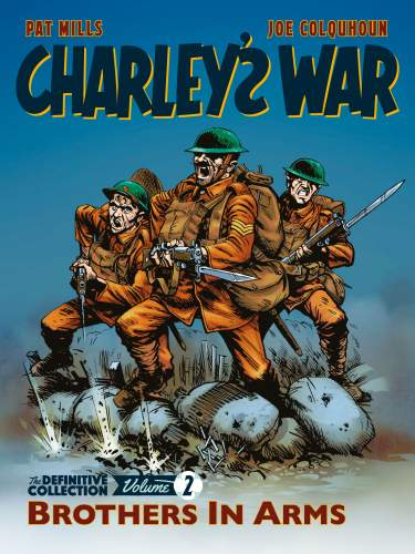 Charley's War: Volume 2