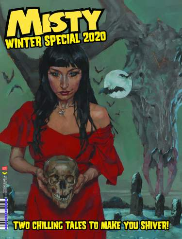 Misty Winter Special 2020